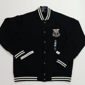 Polo Ralph Lauren New York Crew Jacket